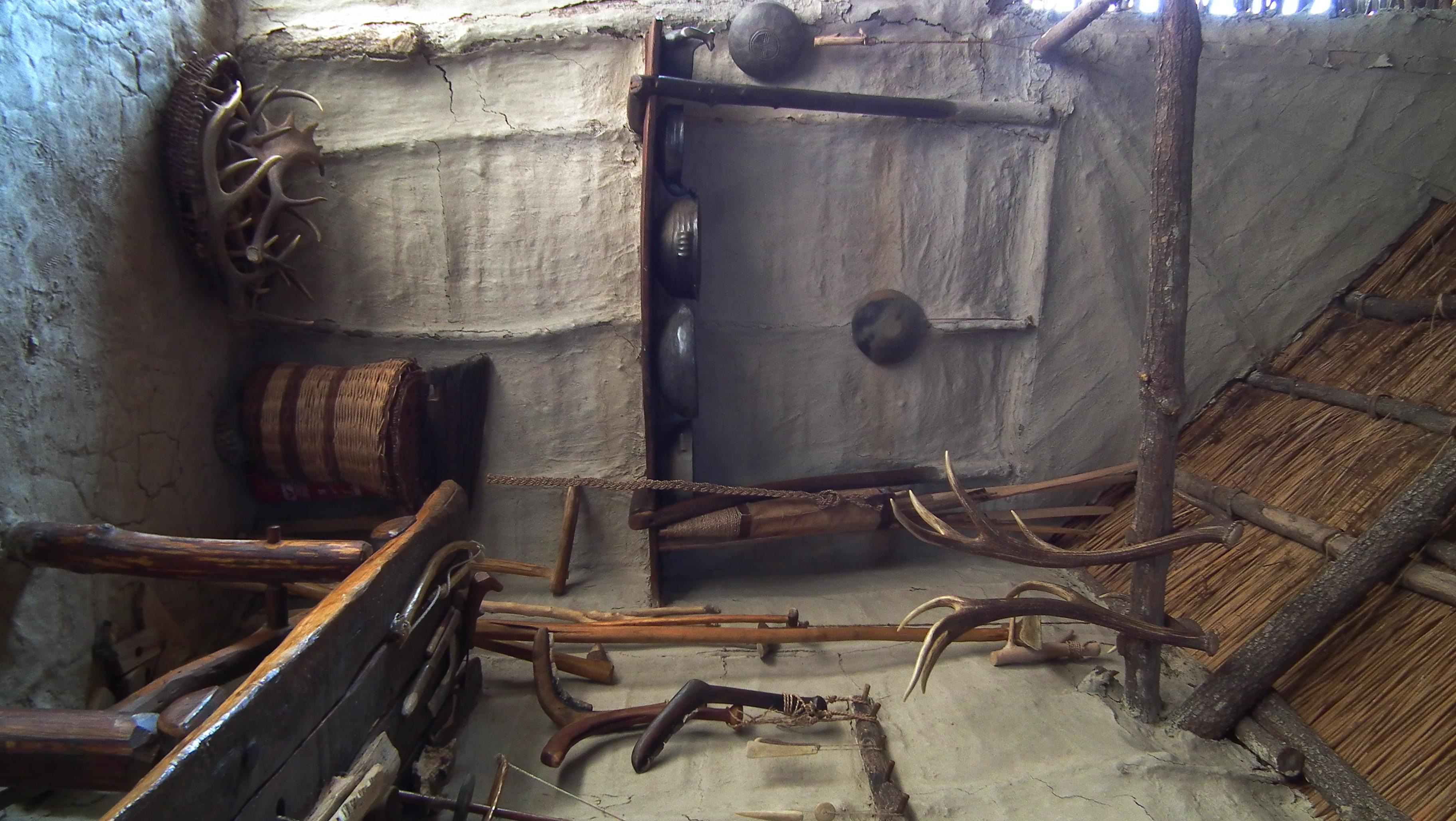 bag bellows ancient tools and craft